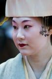 Jidai Matsuri  festival Royalty Free Stock Image