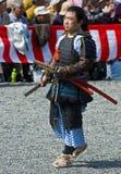 Jidai Matsuri  festival Stock Images