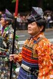 Jidai Matsuri festival in Kyoto, Japan Stock Image