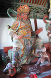 Jietai the Buddha Royalty Free Stock Images