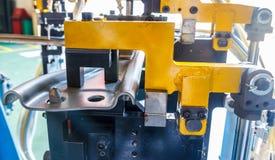 Jigs work welding Stock Photography