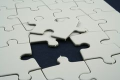 Jigsaw Stock Photos