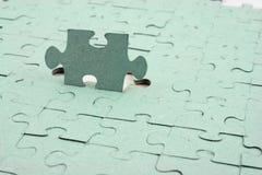 Jigsaw2 fotos de archivo