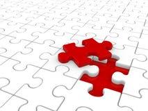 Jigsaw Stock Photos