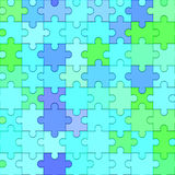 Jigsaw Stock Photography