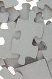 Jigsaw Pieces Stock Photos