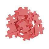 Jigsaw Pieces Stock Images