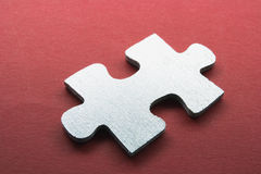 Jigsaw Puzzle Piece Royalty Free Stock Image
