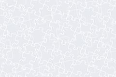 Jigsawpattern Fotos de archivo libres de regalías