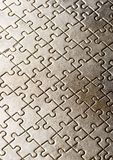 Jigsaws Stock Images
