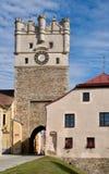 Jihlava, Чешская Республика стоковое фото rf
