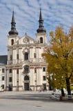 Jihlava , Czech republic Royalty Free Stock Photos