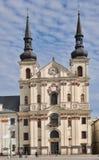 Jihlava , Czech republic Royalty Free Stock Image