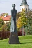 Jihlava , Czech republic Royalty Free Stock Photo