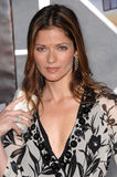 Jill Hennessy Royalty Free Stock Images