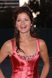 Jill Hennessy Royalty Free Stock Photo