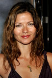 Jill Hennessy Royalty Free Stock Photos