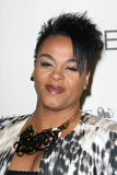 Jill Scott. At the 4th Annual ESSENCE Black Women In Hollywood Luncheon, Beverly Hills Hotel, Beverly Hills, CA. 02-24-11 Royalty Free Stock Image