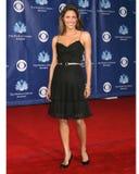 Jill Wagner royaltyfria bilder
