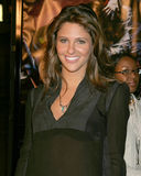 Jill Wagner Royalty Free Stock Photography
