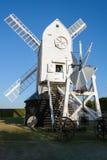Jill Windmill royaltyfria bilder