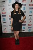 Jillette Johnson at the NARM Music Biz Awards Dinner Party, Century Plaza Hotel, Century City, CA 05-10-12 Royalty Free Stock Photos