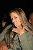 Jillian Barberie Stockfotos