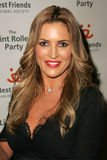 Jillian Barberie Stock Photos