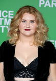 Jillian Bell. At the Los Angeles premiere of `Office Christmas Party` held at the Regency Village Theatre in Westwood, USA on December 7, 2016 Royalty Free Stock Photo