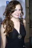 Jillian Clare que aparece Imagem de Stock Royalty Free