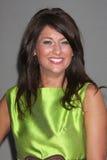 Jillian Harris de Première van de Wereld van het Voorstel Stock Fotografie
