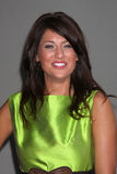 Jillian Harris The Proposal World Premiere Royaltyfri Foto