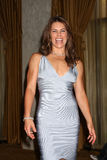Jillian Michaels. Arriving at  36th Annual Vision Awards at the Beverly Wilshire in Beverly Hills, Ca on June 27, 2009 Royalty Free Stock Photography