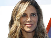 Jillian Michaels. At the Los Angeles premiere of 'Storks' held at the Regency Village Theatre in Westwood, USA on September 17, 2016 Stock Photography