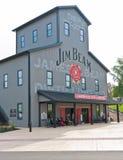Jim Beam Distillery Royalty Free Stock Photo