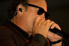 jim belushi δραστών τραγουδιστής στοκ φωτογραφίες με δικαίωμα ελεύθερης χρήσης
