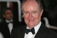 Jim Broadbent Stock Image