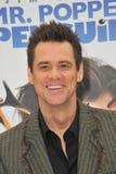Jim Carrey Stock Image