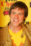 Jim Carrey fotografia de stock