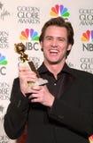 Jim Carrey Imagens de Stock Royalty Free