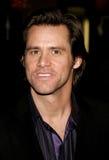 Jim Carrey Lizenzfreies Stockbild