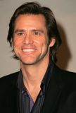 Jim Carrey royalty-vrije stock foto's