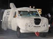 Jim Carrey Daniels & Jeff Obrazy Royalty Free
