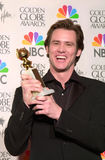 Jim Carrey Royalty Free Stock Images