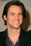 Jim Carrey. At the premiere of 'Fun With Dick And Jane'. Mann Village, Westwood, CA. 12-14-05 Royalty Free Stock Photography
