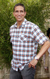 Jim Caviezel royaltyfri bild