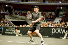 Jim Courier Royalty Free Stock Photos