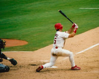 Jim Edmonds St. Louis Cardinals Stock Images