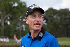 Jim Furyk Stock Image