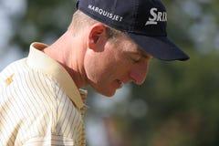 Jim furyk, Tour Championship, Atlanta, 2006 Stock Photography